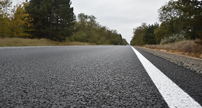 «Укравтодор» готується добудівництва першої платної дороги