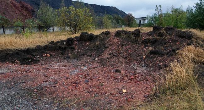В Ивано-Франковске найдено захоронение жертв НКВД