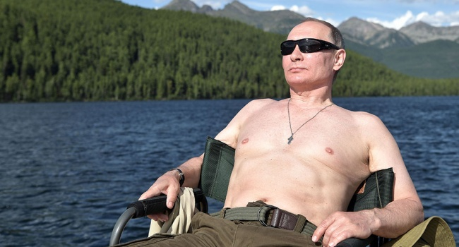Что произошло сПутиным: президент неделю непоявляется напублике
