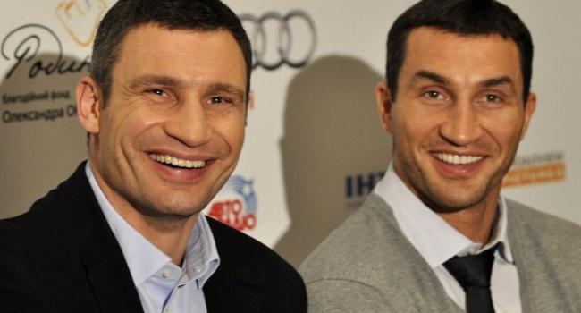 Тайсон включил Владимира Кличко втоп-10 наилучших боксеров мира