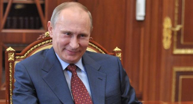 Журналист рассказал, как «малороссы» и ура-патриоты поддержат Путина за столом переговоров