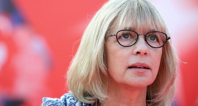 Скончалась известная артистка и кинорежиссер Вера Глаголева