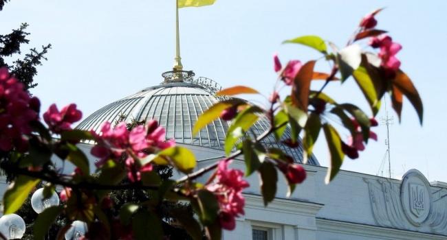 Синоптики обещали похолодание вгосударстве Украина с20августа