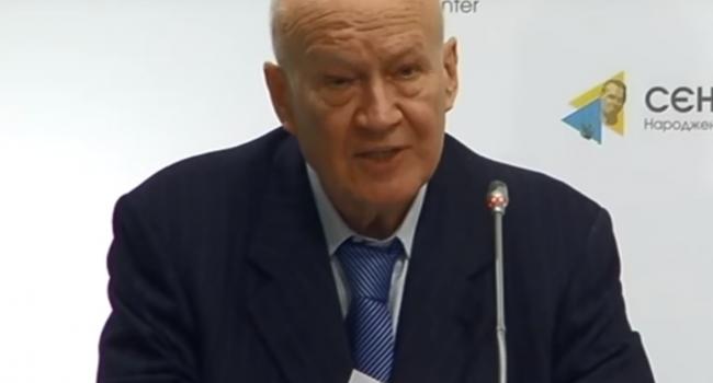 Украина должна помнить, что РФ кое-что не приняла ксведению вотношениях сСША