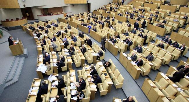 В РФ неоднозначно оценили идею оперенесении столицы заУрал