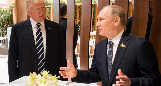 Сурков назвал полезной иконструктивной встречу сВолкером