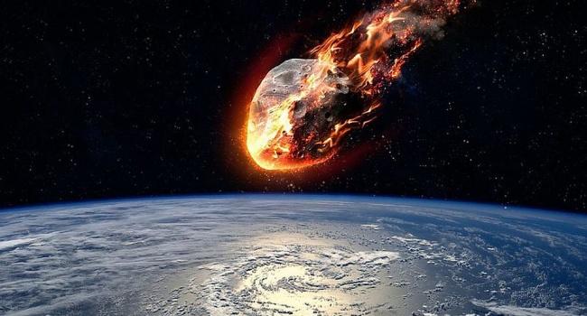 Ученый рассказал об опасности приближающегося к Земле астероида