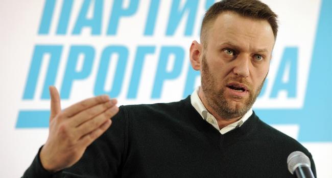 Блогер: Я уверен, что Навальному дадут возможность участвовать в выборах, и он сольет Путина