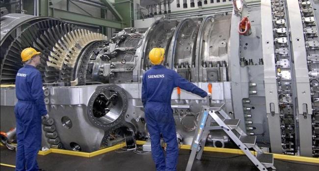 Суд рассмотрит иск Siemens к«Ростеху» 18сентября