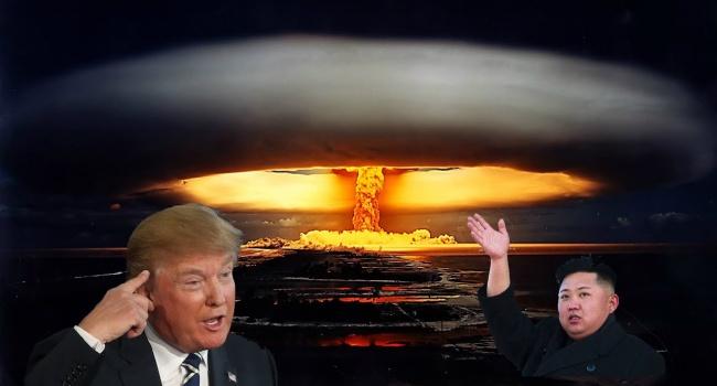 США иЮжная Корея проведут военные учения