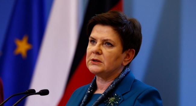 Польша осуждает  Германию вовспышке террора вевропейских государствах