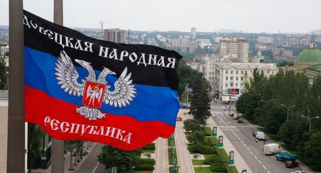 Бойовики готують нову хвилю «націоналізації українських підприємств» - ЗМІ