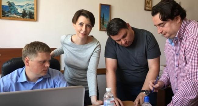 Российские пропагандисты в Украине боятся, что осенью их начнут массово «сажать»