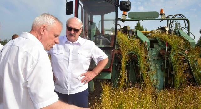 «Сказал – сделали» Лукашенко призвал к управлению методами Сталина