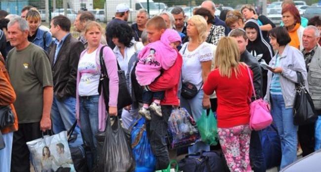 Дипломат: нужно бороться за каждого украинца, чтобы у него не возникло желания покинуть свою Родину