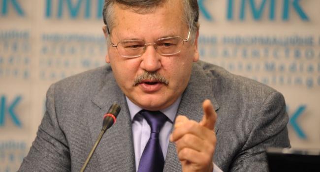 Вадим Фульмахт: Гриценко давно все свои шансы упустил, но после него были товарищи Кузьмук и Ехануров, которые воровали не меньше