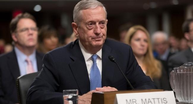 Глава Пентагона обосновал важность своего визита в Украину