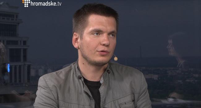 Волонтер: дальнейшее существование России для Украины не играет никакой роли
