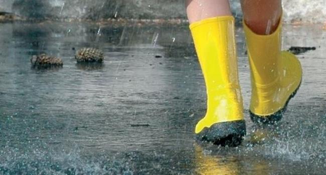 Ливни, грозы, град ишквалы: вУкраинском государстве объявили штормовое предупреждение
