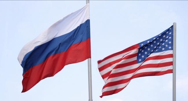 США призупинили видачу росіянам неміграційних віз