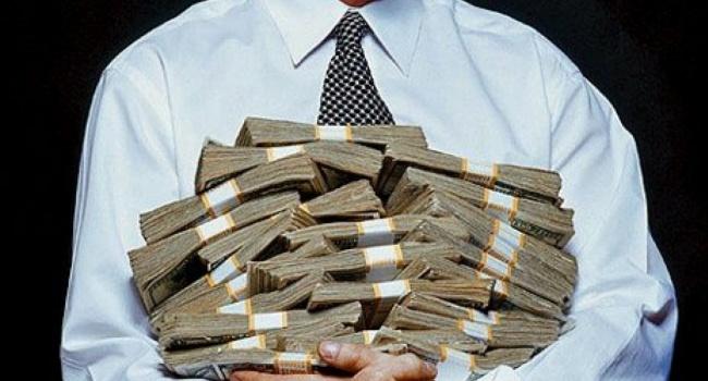 Працівники Мін'юсту отримали премії на суму 23 мільйони гривень