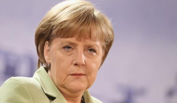 Меркель висунула Туреччині нові звинувачення