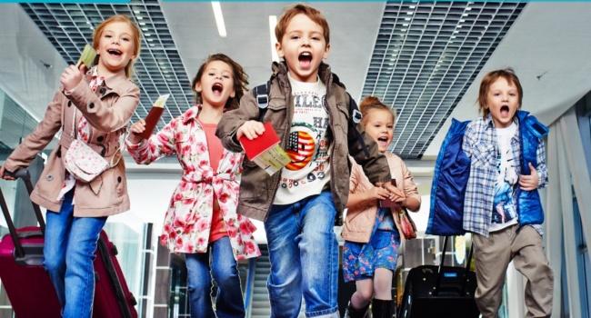 Покупки детской одежды в Некст: почему это так выгодно