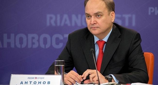 Журналісти: Who is mister Antonоv?