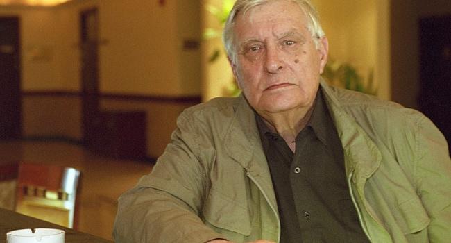Басилашвили: пусть эти мерзавцы, муссирующие тему противостояния, сами окажутся на войне