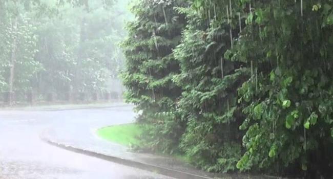 Составлен прогноз погоды на сентябрь