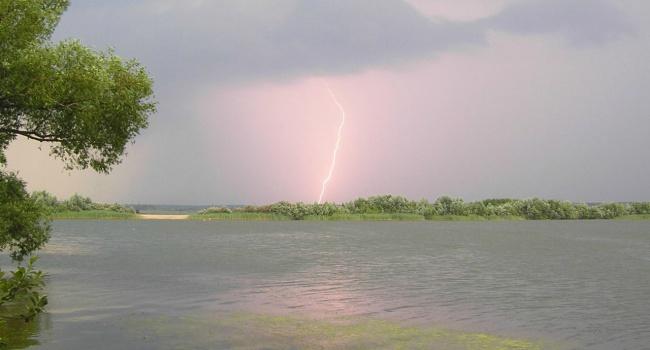 Синоптики: 22 августа – день экстремальных погодных перемен