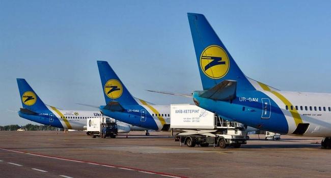 МАУ планирует запуск рейсов вТоронто иДели