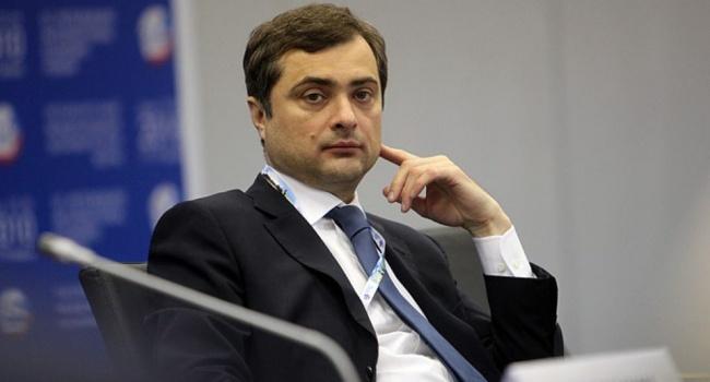 Манн: с самого начала было ясно, что переговоры Суркова и Волкера закончатся ничем