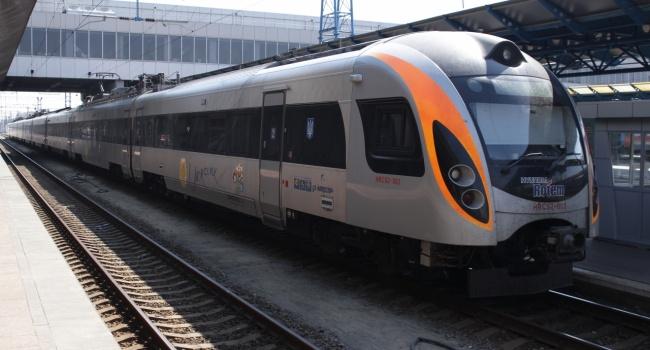 «Часто в Европу и реже в Россию»: в УЗ рассказали о пассажиропотоке
