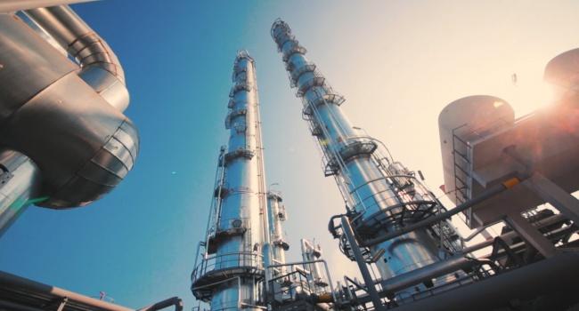 Вгосударстве Украина падает промышленное производство— Госстат