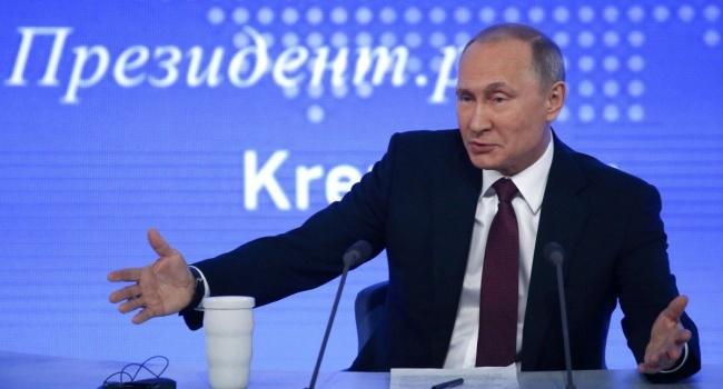 Експерт розкрив імовірні плани Путіна на Донбас