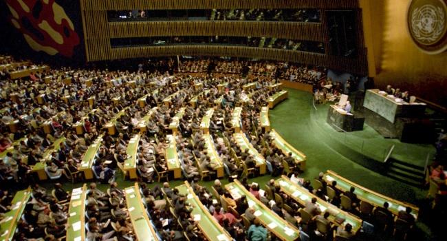 Власти Молдовы просят ООН оказать помощь в борьбе с Россией