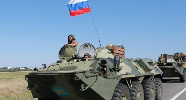 На «Запад-2017» Украина направит своих представителей