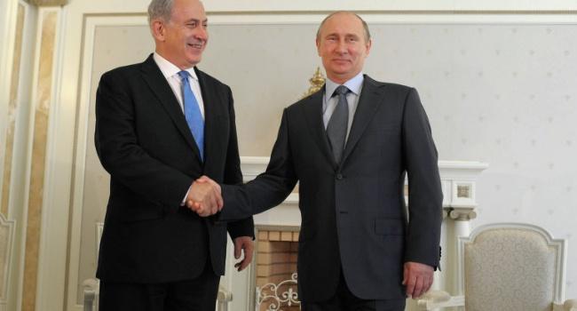Нетаньяху продолжает вести политику двойных стандартов