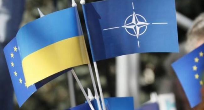 Опрос: украинцы не готовы к вступлению в НАТО