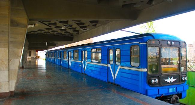 ВКГГА поведали остоимости метро наВиноградарь ихарактеристиках свежей станции
