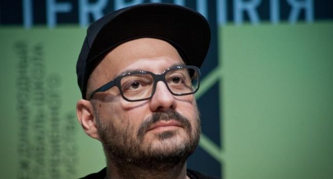 Кинорежиссер Вырыпаев обнародовал письмо вподдержку обвиняемого вмошенничестве Серебренникова