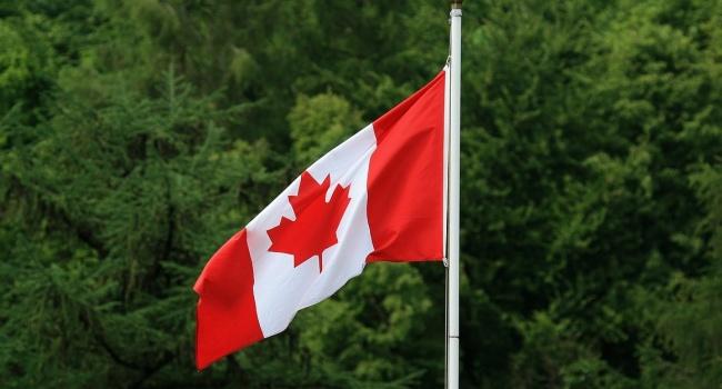 Канадцам разрешили указывать впаспорте третий пол