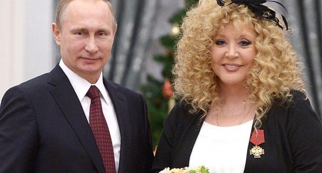 Пугачева получила странный ответ на свою жалобу от ПФ России