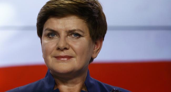 Варшава требует от Берлина возмещение ущерба, который был нанесен во Второй мировой войне