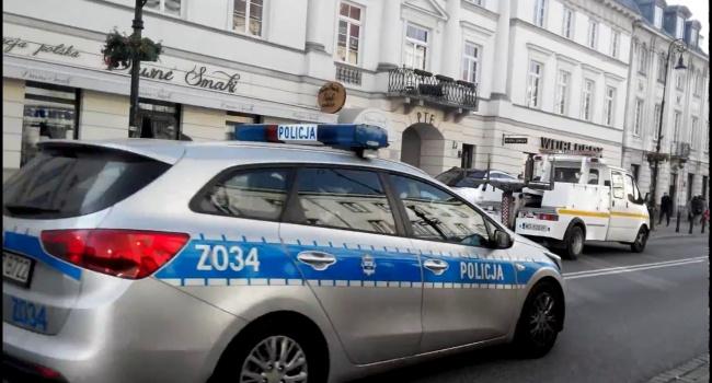 В Польше опять совершено нападение на украинку на национальной почве