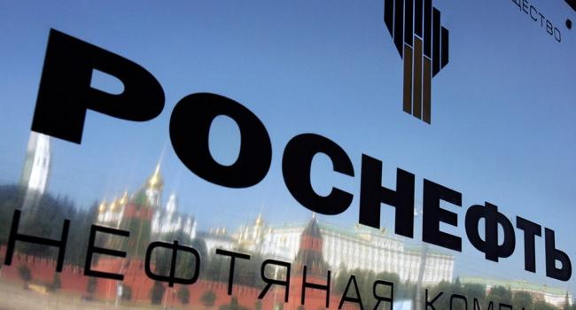 Санкции в действии: первой начала «задыхаться» Роснефть