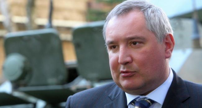 Вице-премьер РФ Дмитрий Рогозин, написал песню про содержанок