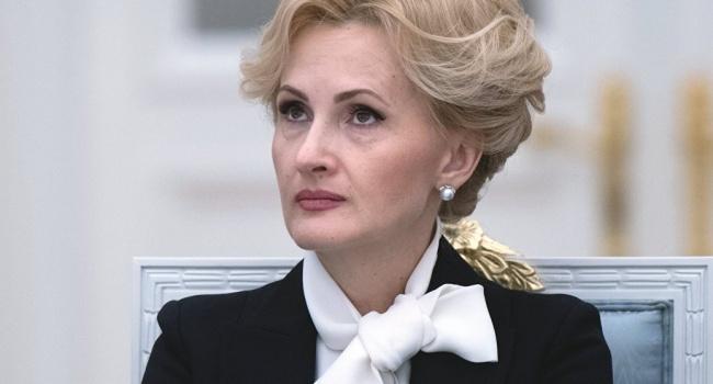 Яровая: Украина потеряла суверенитет и попала под внешнее управление