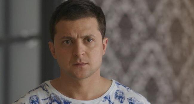 Зеленский о концерте в Краматорске: мы хотели максимально поддержать людей
